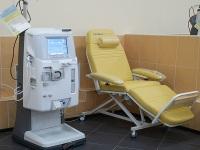 аппарат для гемодиализа почек