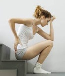 заболевание почек симптомы у женщин