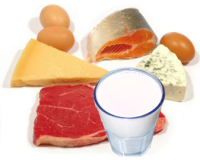 рекомендованные продукты при цистите